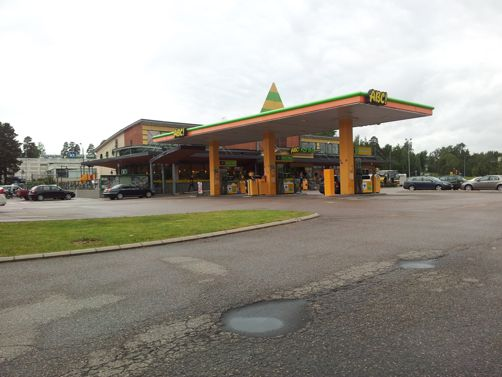 ABC Kortela Rauma