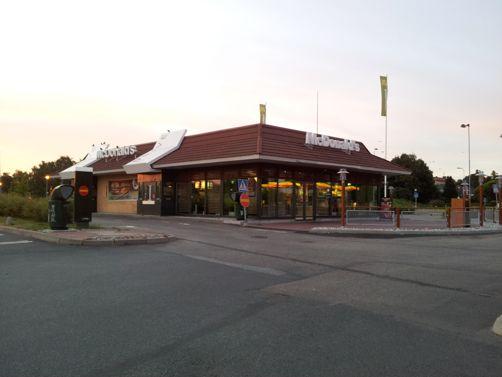 McDonald's Rauma
