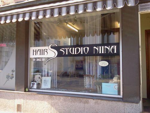 Hair Studio Niina