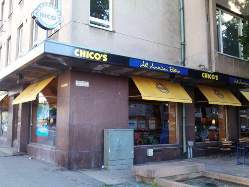 Chico's Töölö