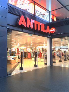 Anttila Itis