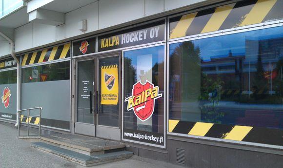 KalPa Hockey Oy
