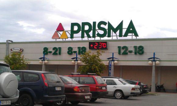 Kuopio Prisma Apteekki