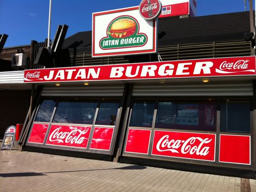 Jatan Burger Ky