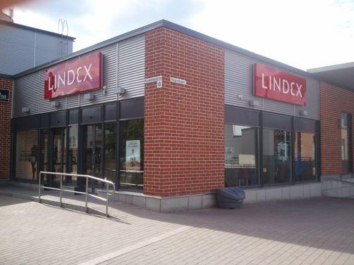 Lindex Imatra