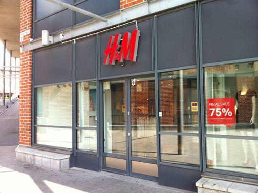 H & M Hennes & Mauritz Imatra