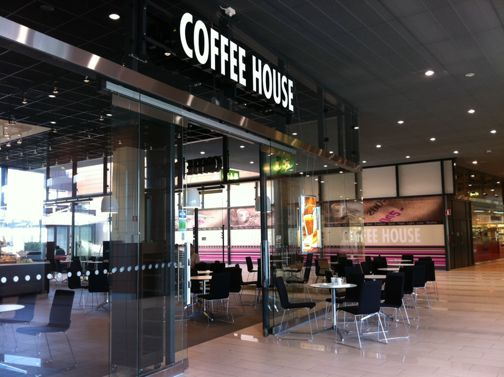 Coffee House Kylä-ravintolat Kaari