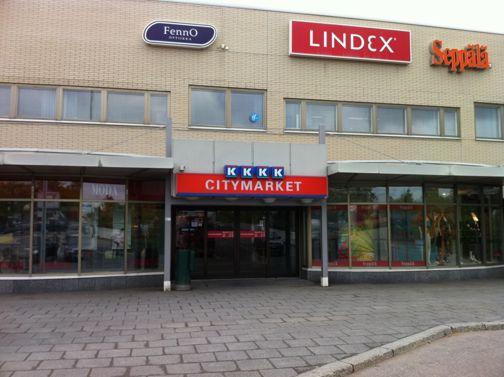 Hyvinkää Citymarket