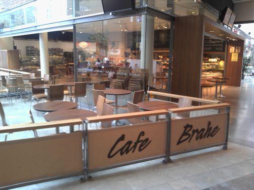 Cafe Brahe Skanssi