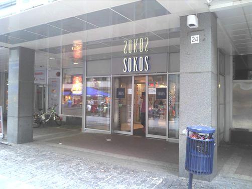 Sokos Jyväskylä