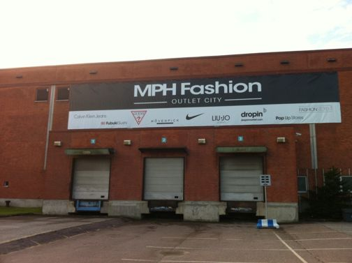 Fashionstore Outlet