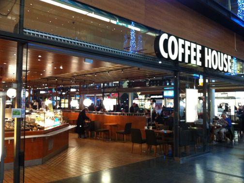 Coffee House Iso Omena