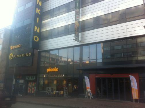 Finnkino Kuvapalatsi