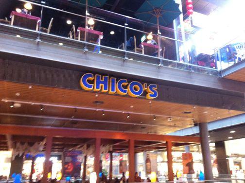 Chico's Sello