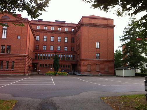 Kuopion kaupunki Kallaveden lukio