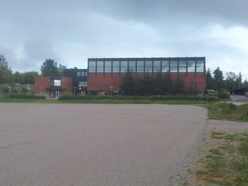 Lahden kaupunki Tiirismaan koulu