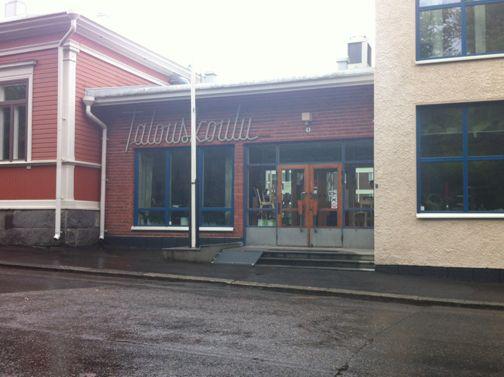Kuopion talouskoulu