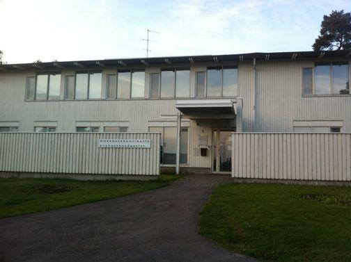 Kyrkslätts svenska församling