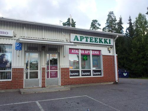 Apteekki Atala