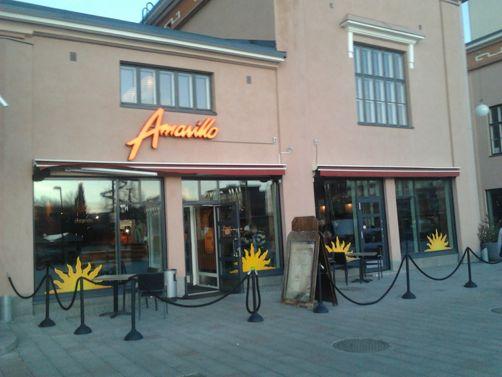 Ravintola Amarillo