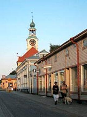 Rauman kaupunki