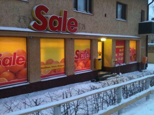 Sale Linnanpelto