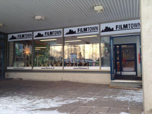 FilmTown Pori Koivula
