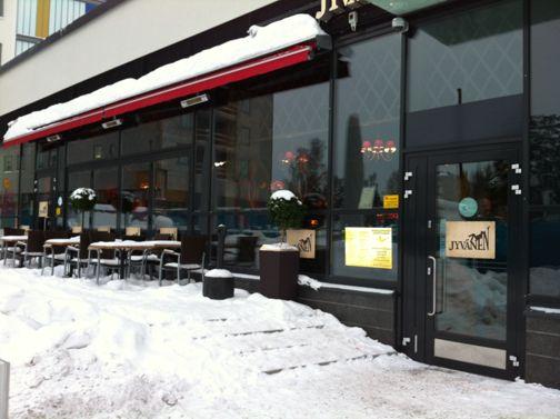 Ravintola Jyvänen