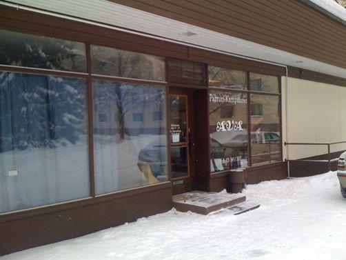 Parturi-Kampaamo Ava, Mäki & Vanhatalo
