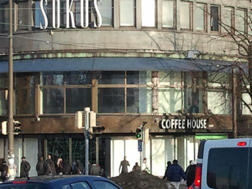 Sokos Café