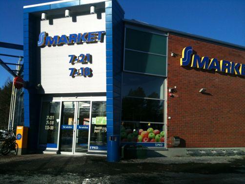 S-market Rantakylä