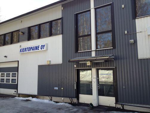 Kiertopaine Oy