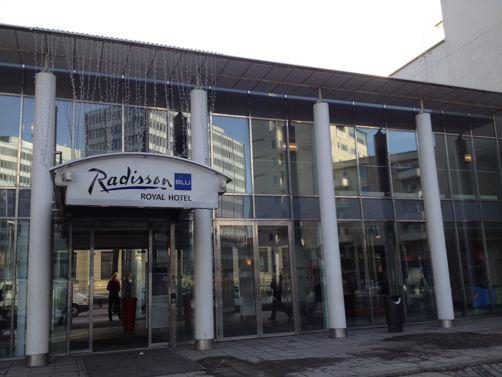 Coffee House Coffee Bar Radisson Blu Royal