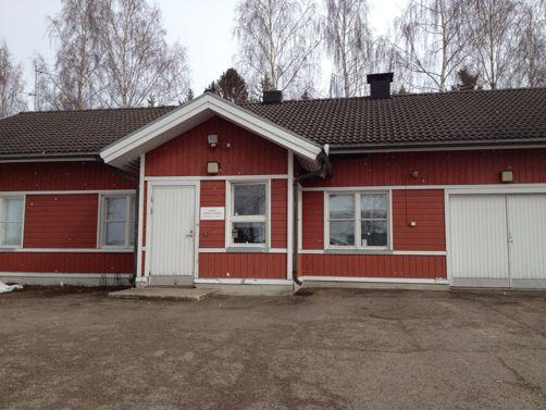 Kouvolan kaupunki Eläinlääkäri Hämäläinen Markku