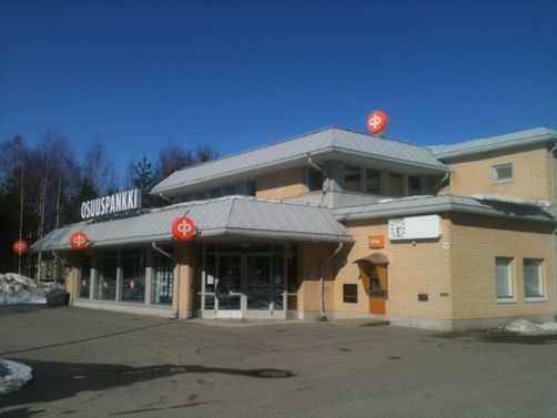 Suur-Savon Osuuspankki