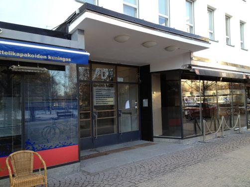 Oulun oikeusaputoimisto