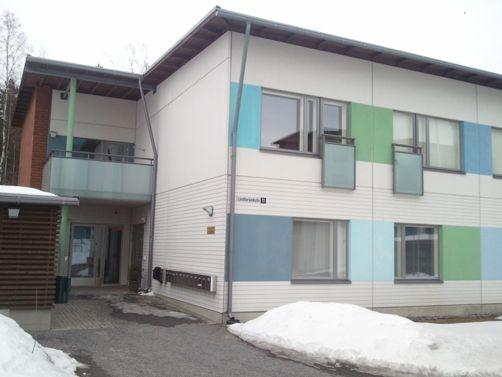 Tampereen Kaupunkilähetys ry Joukontalo