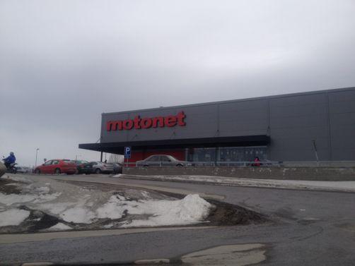 Motonet Jyväskylä