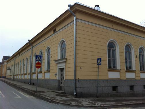 Kanta-Hämeen oikeusaputoimisto