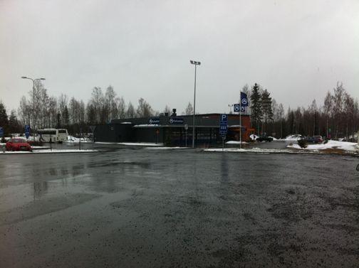 A-Katsastus Kuopio