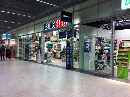 GameStop Lahti