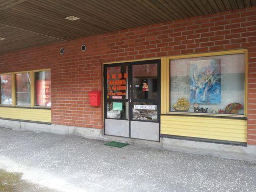 suomi turku thai hieronta itäkeskus