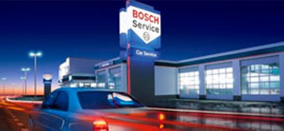 Bosch Car Service Herttoniemi Aallon Auto