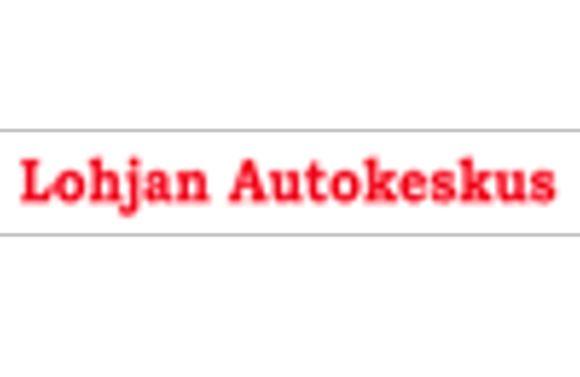Lohjan Autokeskus Oy