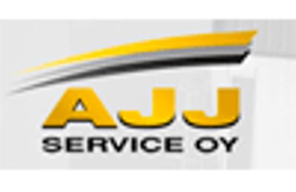 AJ & J Service Oy Pääkonttori, Ulvila