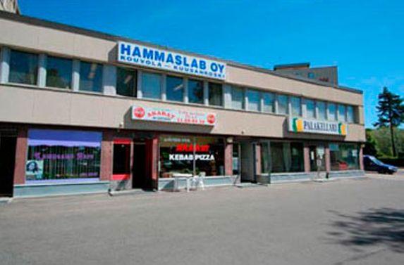Hammaslab Oy