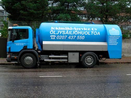 Jokimäki Service Oy