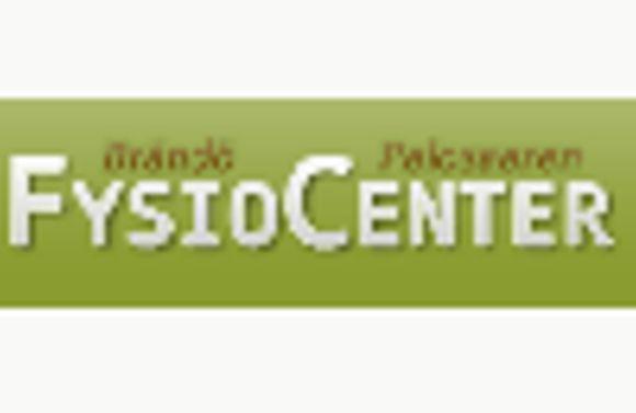 Brändö Fysiocenter