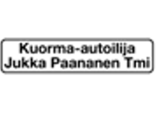 Kuorma-autoilija Paananen Jukka Tmi, Jyväskylä
