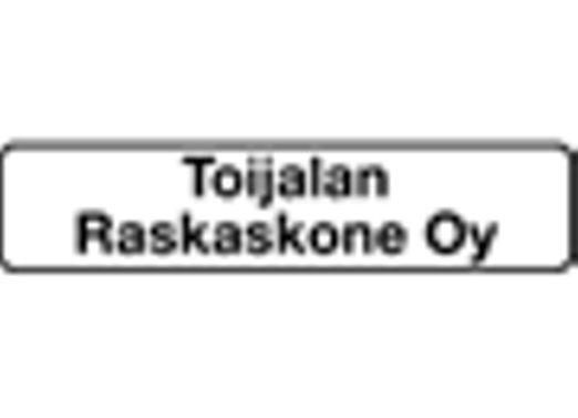 Toijalan Raskaskone Oy, Akaa